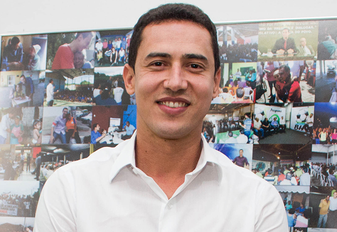 Douglas Melo faz balanço do mandato após completar dois anos na ALMG