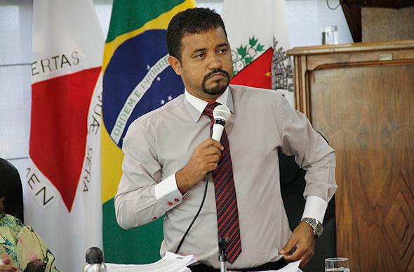 Marcelo Cooperseltta assume Secretaria de Esportes nesta segunda-feira (6)