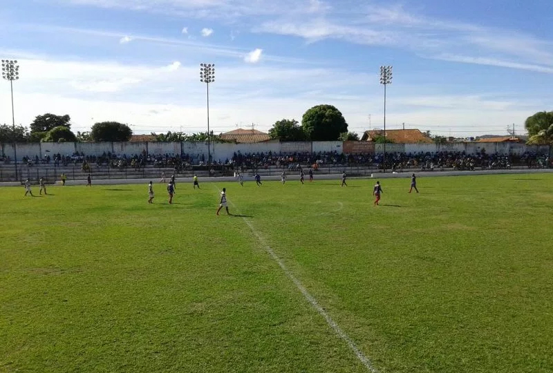Semifinal da Copa Eldorado de futebol amador é neste sábado (4)