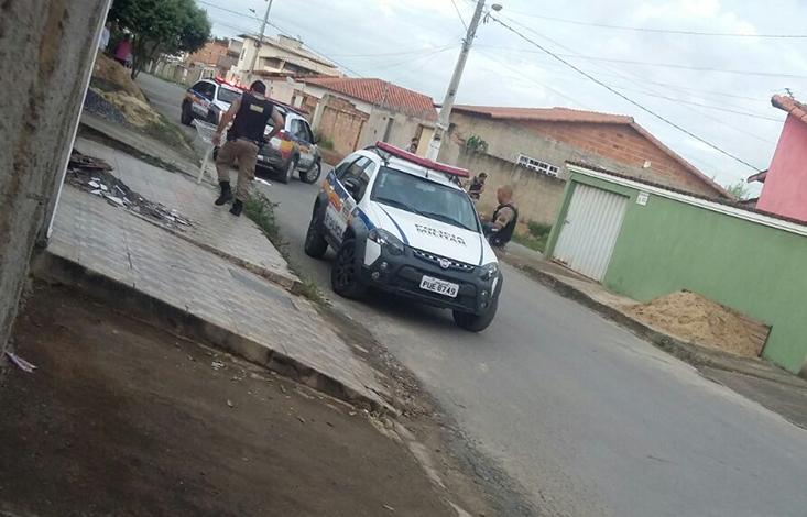Irmãos traficantes são mortos em troca de tiros com a polícia