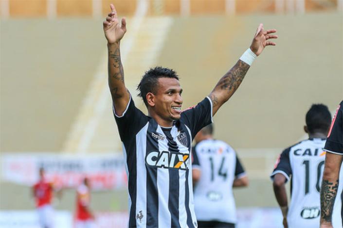 Galo vence mais uma no Mineiro com gols do estreante Danilo