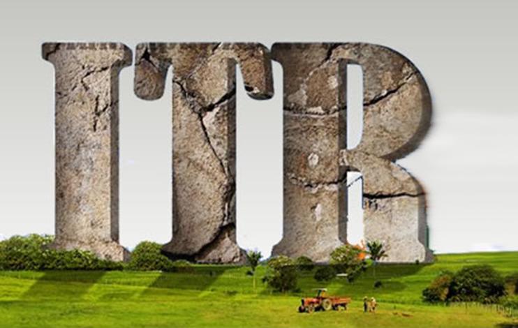 Aberto o prazo para declaração de ITR