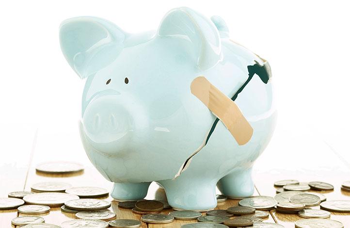 Saques superam os depósitos na poupança em mais de R$ 10 bilhões
