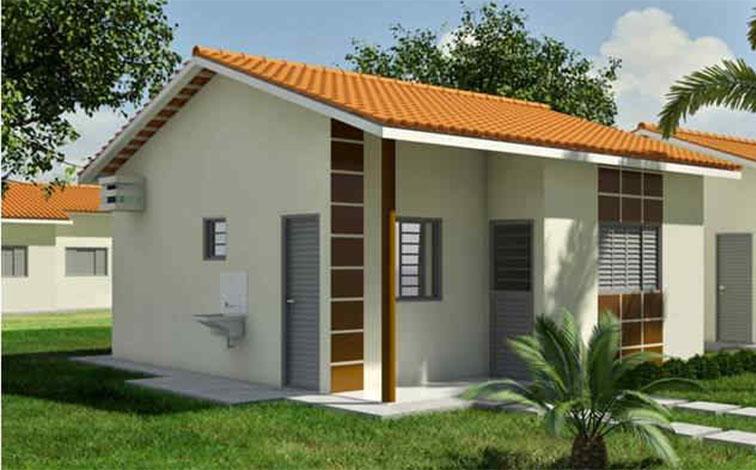 Minha Casa minha vida poderá financiar imóveis de até R$ 300 mil