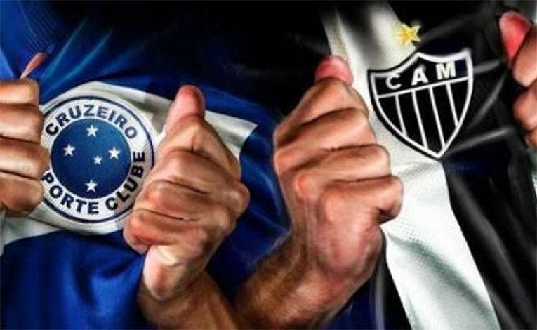 Mineiros encaram catarinenses pela Primeira Liga nesta quinta-feira
