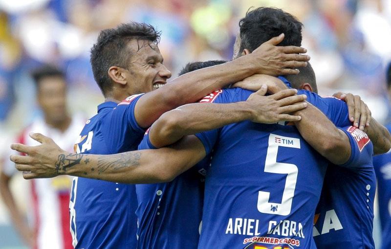 Raposa inicia luta pelo penta da Copa do Brasil nesta quarta-feira (15)