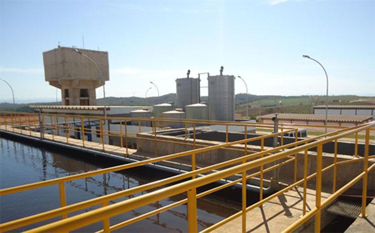 Saae divulga esclarecimento sobre captação de água no Rio das Velhas
