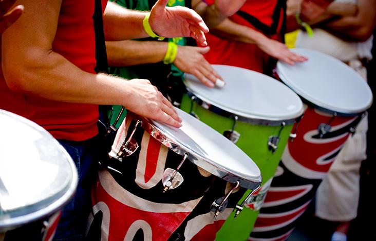 Blocos carnavalescos se preparam para a festa em Sete Lagoas