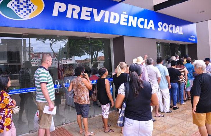 Trabalhadores iniciam mobilização contra a Reforma da Previdência