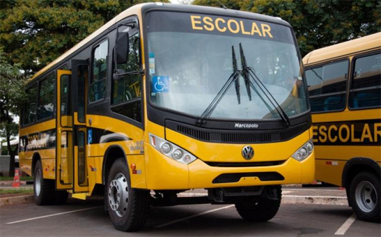 Sete Lagoas decreta Estado de Emergência no Transporte Escolar