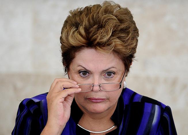 Fase final do julgamento de Dilma começa nesta quinta-feira