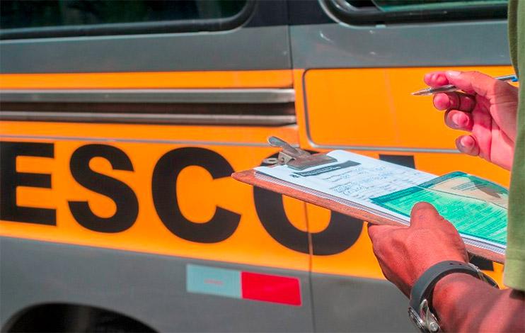 Secretário de Educação esclarece a situação do Transporte Escolar na cidade
