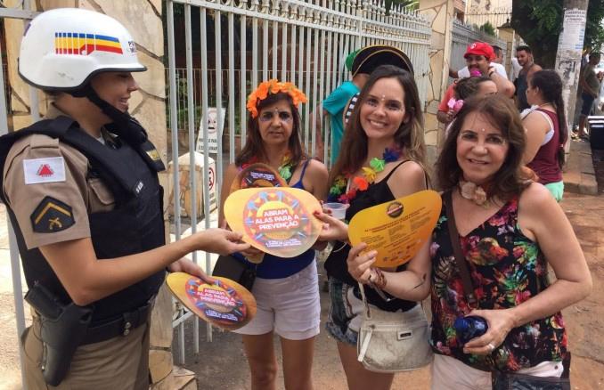 PM faz avaliação positiva do trabalho da 19ª Risp durante o Carnaval