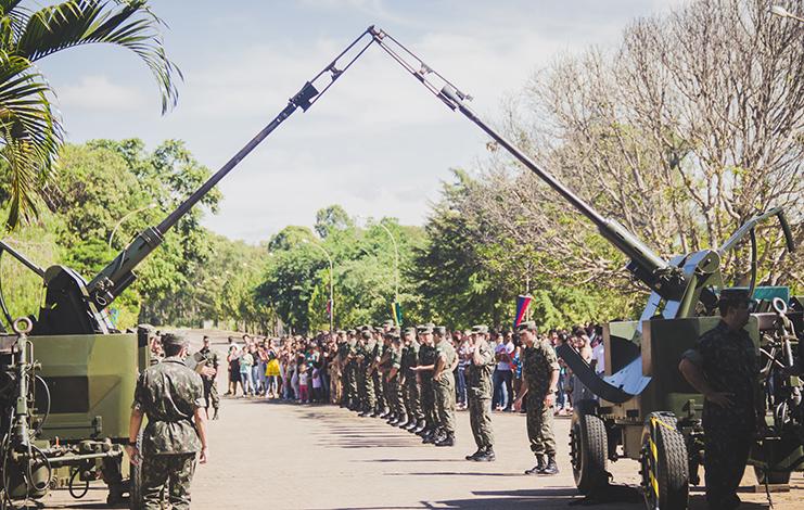 Exército incorpora mais 175 soldados em Sete Lagoas