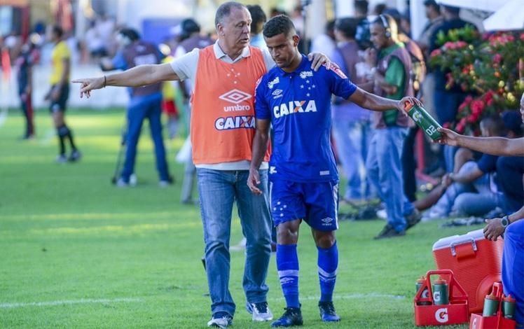 Alisson comemora primeiro gol no Mineiro e destaca união do grupo