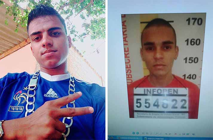 Polícia procura autor de homicídios em Prudente de Morais