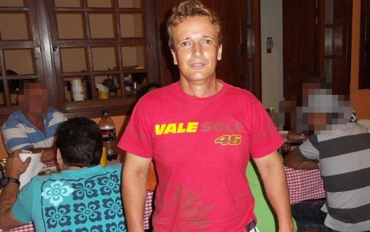 Família confirma que corpo encontrado na mata do Itapuã é de Betinho