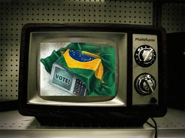 TV Câmara retransmite propaganda eleitoral a partir desta sexta-feira