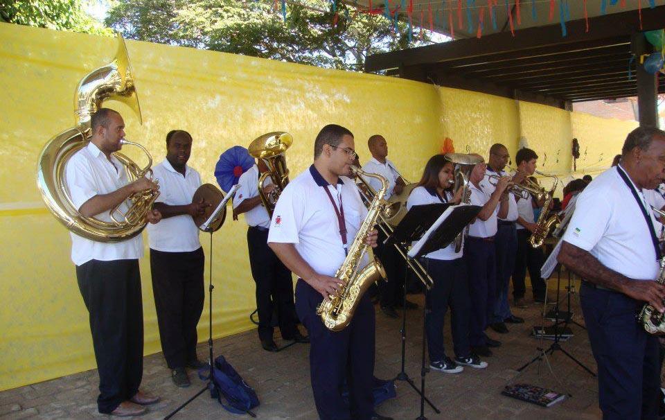 Banda União dos Artistas pede apoio para se reerguer