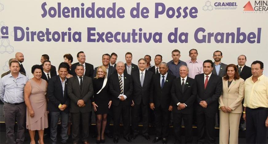 Prefeitos de Matozinhos e Esmeraldas vão compor diretoria da Granbel