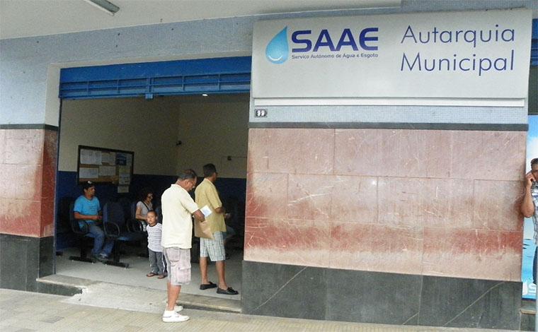 Anistia fiscal pode chegar a 100% também em débitos com o Saae