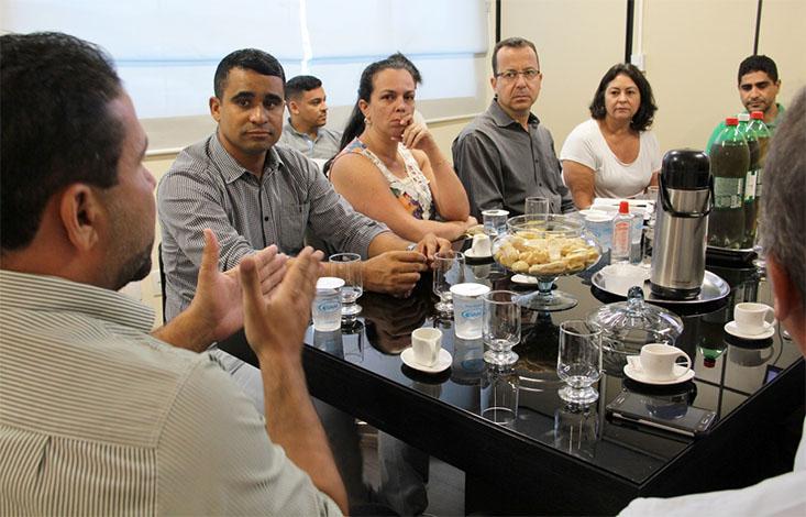 Câmara promove intercâmbio com Legislativo de outras cidades