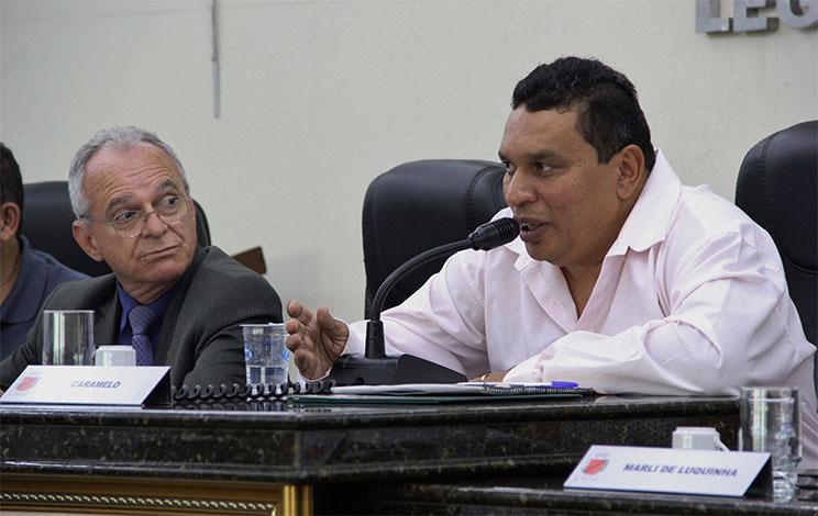 Câmara promoverá reunião especial em Comemoração ao Dia Mundial da Água