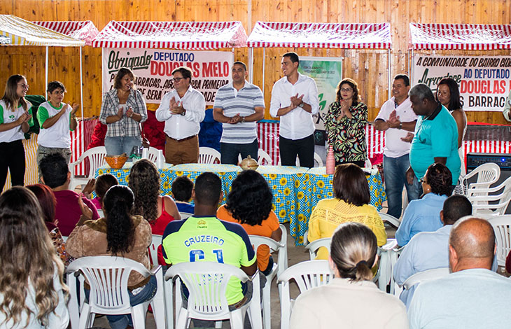Feirantes do Cidade de Deus promoverão Cavalgada Beneficente no domingo (9)