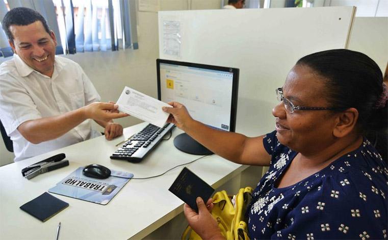 Minas volta a registrar saldo positivo de empregos formais gerados