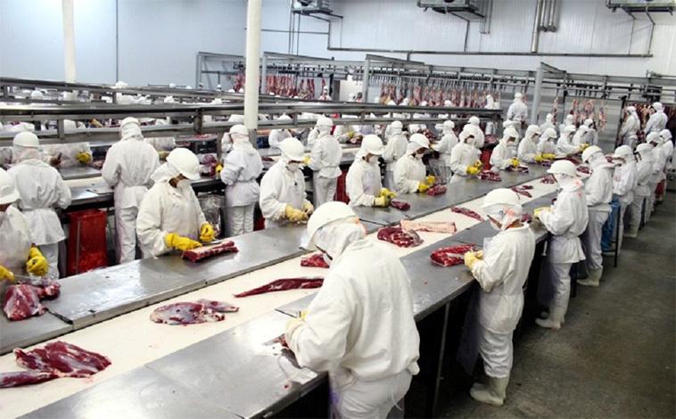 China anuncia retomada da importação da carne brasileira