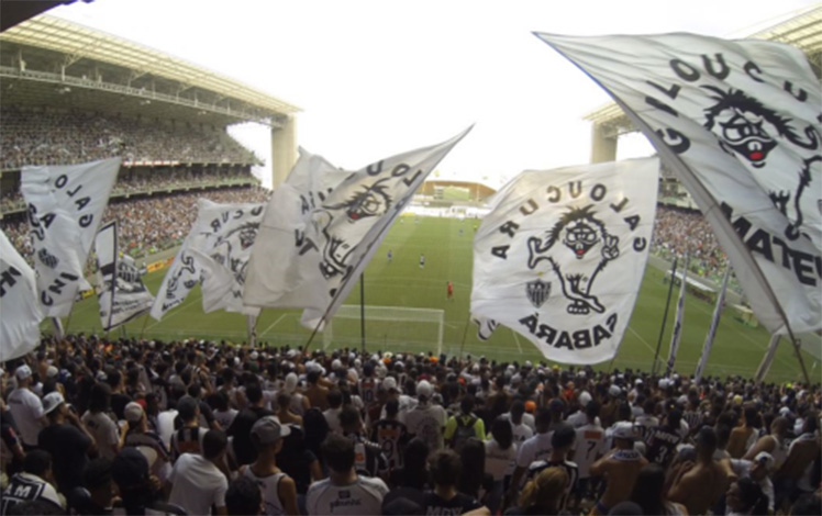 Galo vence URT e abre sete pontos de vantagem na liderança do Mineiro