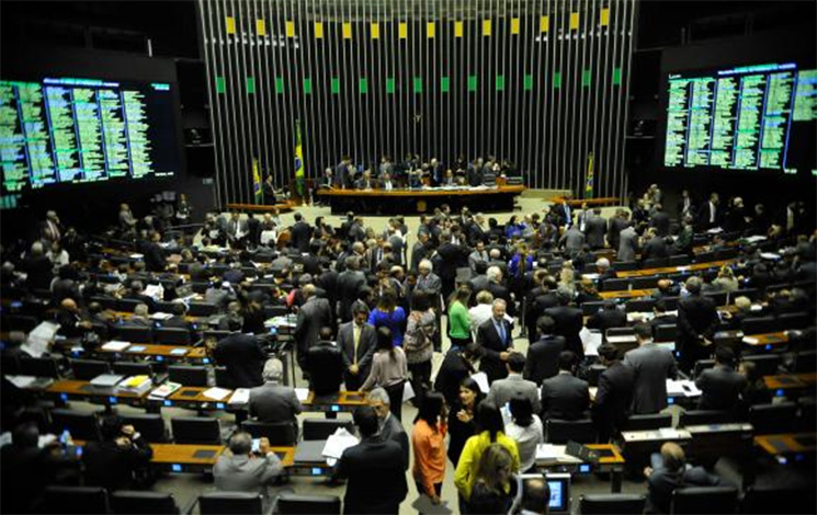 Câmara debate reformas da Previdência e Trabalhista nesta semana