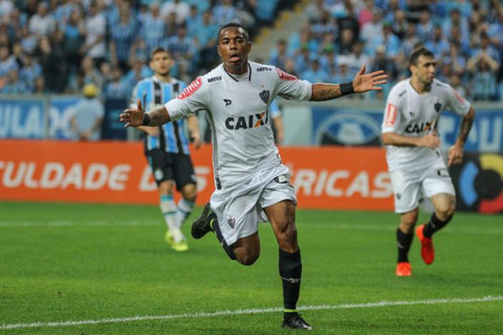 Galo empata com o Grêmio e segue no G4