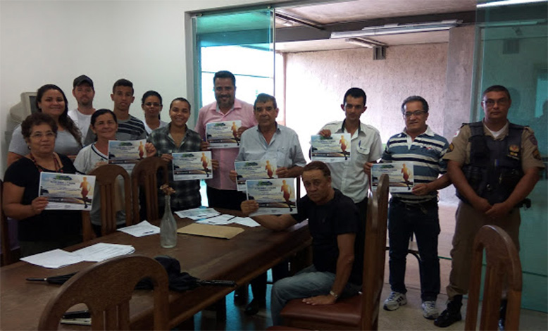 Organizadores definem formato e estrutura da 1ª Corrida Educa Cordis
