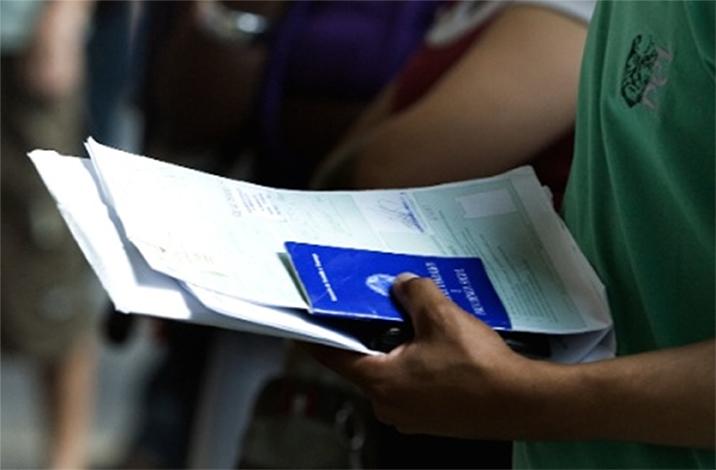 Número de desempregados é recorde: o maior desde 2012, de acordo com o IBGE