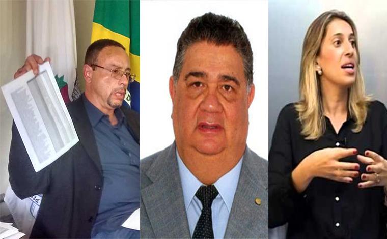 Justiça Eleitoral condena Jansen, Márcio Reinaldo e Carol Canabrava por abuso de poder político