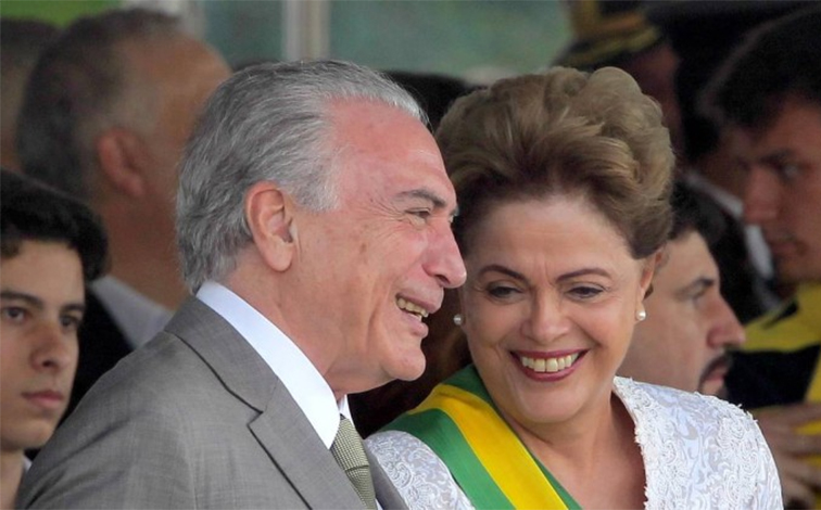 Sem previsão de término, TSE começa julgamento de chapa Dilma/Temer