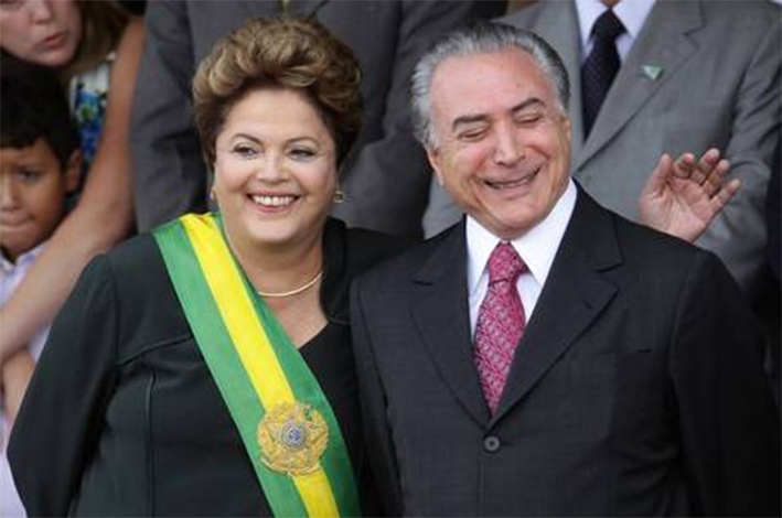 TSE adia julgamento da chapa Dilma-Temer para o fim do mês