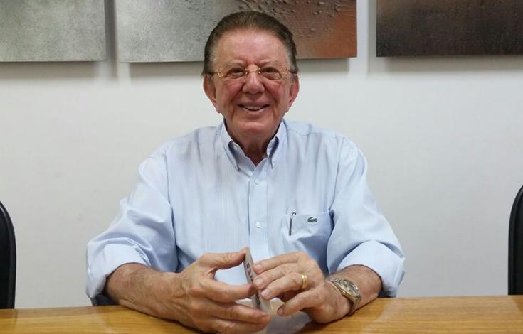 Antônio Pontes conta como construiu empresas sólidas em Sete Lagoas