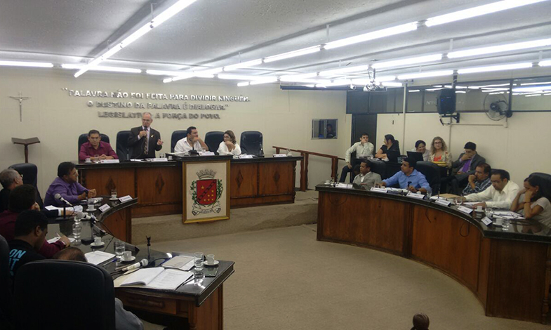Câmara convoca população a participar de ato da Apae no próximo sábado