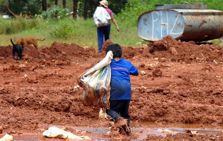 Sete Lagoas sediará fórum regional contra o trabalho infantil