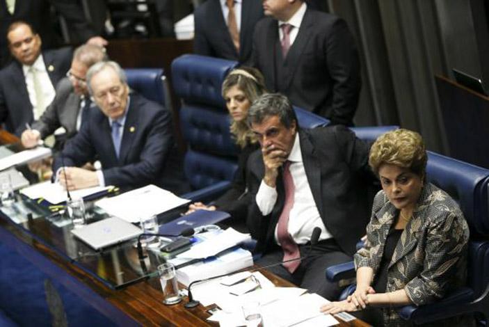 Notícias do quinto dia do julgamento de Dilma no Senado