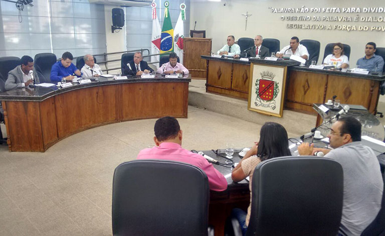Câmara aprova redução da verba indenizatória de R$ 8,5 mil para R$ 2,5 mil