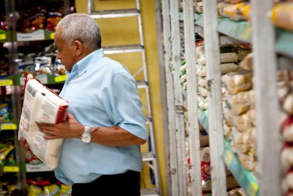 Inflação para idosos sobe mais de 1% nos três primeiros meses do ano