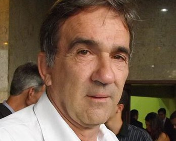 Arnaldo Nogueira assumirá a presidência do Saae nesta segunda-feira (17)