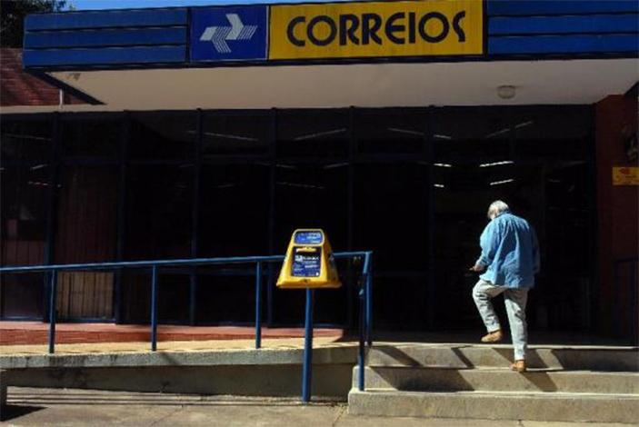 Governo autoriza aumento de 7,48% nas tarifas dos Correios
