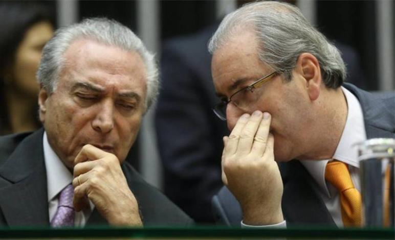 Temer nega acusações sobre recebimento de R$ 40 milhões de propina