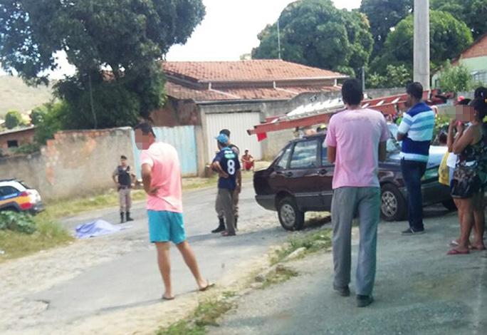 Polícia investiga execução de menor que teria cometido assalto no JK