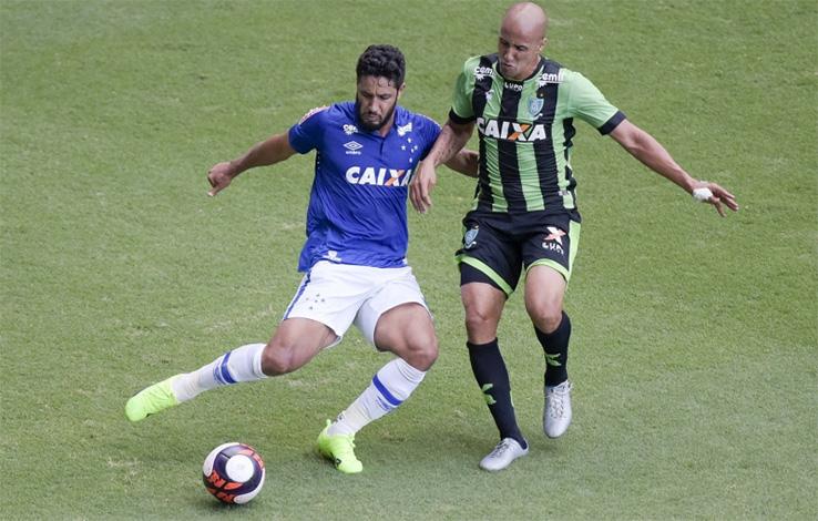 FMF marca clássico contra o América para domingo e Cruzeiro fica satisfeito