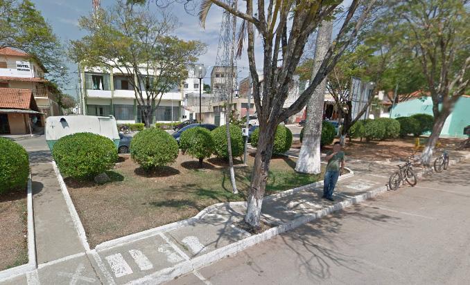 Sargento Dalton nega ter agredido vândalos que depredaram Prefeitura